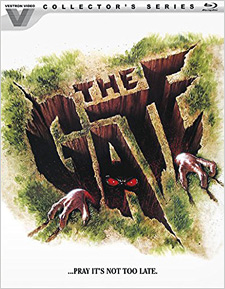 Gate, The