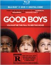 Good Boys (Blu-ray Review)