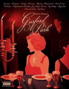 Gosford Park (Blu-ray Review)