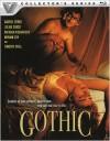 Gothic (Blu-ray Disc)