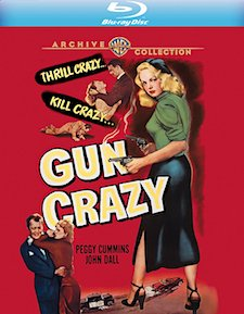 Gun Crazy (Blu-ray Review)