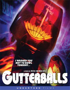 Gutterballs (Blu-ray Review)