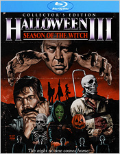 Halloween III: Season of the Witch - Collector's Edition