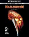 Halloween (4K UHD Review)