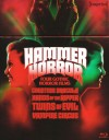 Hammer Horror: Four Gothic Horror Films (Blu-ray Review)