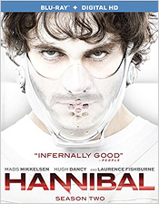 Hannibal: Season Two