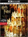 Harry Potter and the Half-Blood Prince (4K UHD Review)