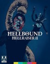 Hellbound: Hellraiser II (Blu-ray Review)