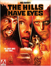 Hills Have Eyes, The (1977)