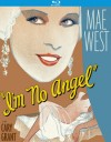 I'm No Angel (Blu-ray Review)