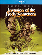 Invasion of the Body Snatchers: Collector's Edition