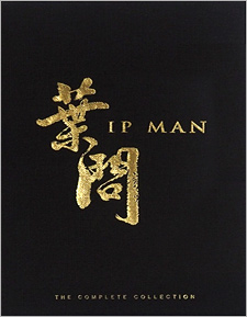 Ip Man: The Complete Collection (4K UHD Review)