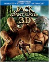 Jack the Giant Slayer 3D (Blu-ray 3D Review)