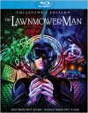 Lawnmower Man, The: Collector's Edition (Blu-ray Review)