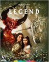 Legend: Limited Edition (Blu-ray Review)
