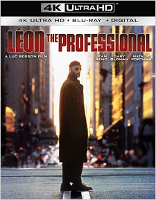 Léon: The Professional (4K UHD Review)