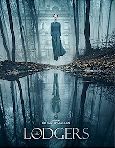 Lodgers, The (Blu-ray Review)