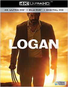 Logan (4K UHD Review)