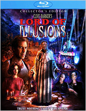 Lord of Illusions: Collector's Edition