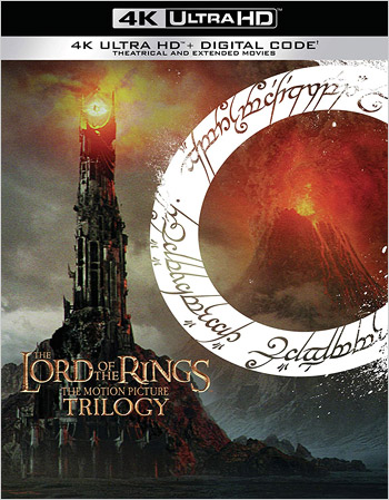 Lord of the Rings, The: The Motion Picture Trilogy (4K UHD Review)