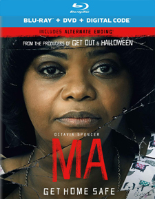 Ma (Blu-ray Review)