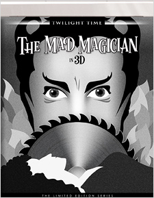Mad Magician, The