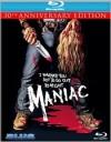 Maniac (1980): 30th Anniversary Edition