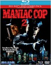 Maniac Cop 2 - Collector's Edition