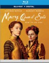 Mary Queen of Scots (Blu-ray Review)
