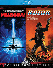 Millennium / R.O.T.O.R. (Double Feature)