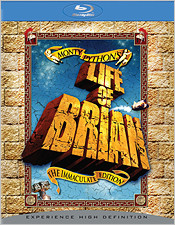 Monty Python's Life of Brian: The Immaculate Edition