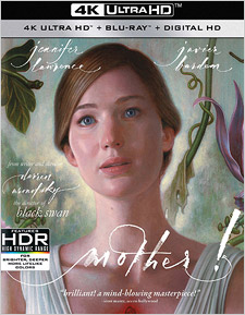 Mother! (4K UHD Review)
