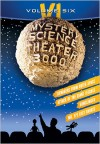 Mystery Science Theater 3000: Volume VI (DVD Review)