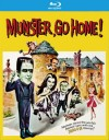 Munster, Go Home! (Blu-ray Review)