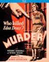 Murder! (Blu-ray Review)