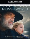 News of the World (4K UHD Review)