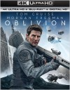 Oblivion (4K UHD Review)