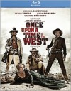 Once Upon a Time in the West (Tim's review)