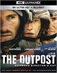 Outpost, The: Extended Director's Cut (4K UHD Review)