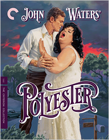 Polyester (Blu-ray Review)