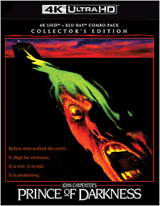 Prince of Darkness: Collector's Edition (4K UHD Review)