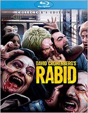 Rabid: Collector's Edition