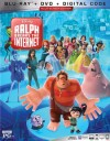 Ralph Breaks the Internet (Blu-ray Review)