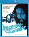 Rasputin the Mad Monk (Blu-ray Review)