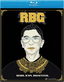 RBG (Blu-ray Review)