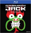 Samurai Jack: The Complete Series (Blu-ray Review)