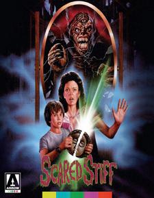 Scared Stiff (Blu-ray Review)