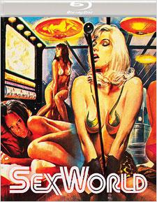 Sex World (4K UHD Review)