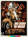 She-Devils on Wheels (Blu-ray Review)