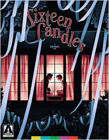 Sixteen Candles (Blu-ray Review)